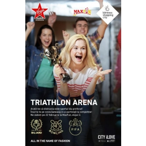 Triathlon Arena