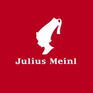 julius meinl. Julius Meinls logo