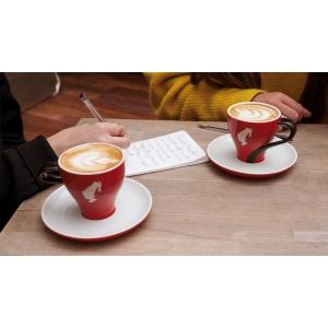 Julius Meinl și Worldreader se unesc de Ziua Internaţională a Cafelei în The Great Gathering