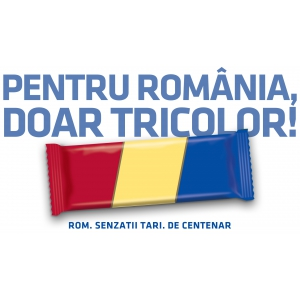 rom. #doartricolor