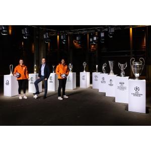Takeaway.com va fi partener oficial al UEFA Champions League
