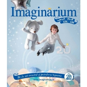 imaginarium. Imaginarium deschide un nou magazin in Bucuresti