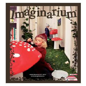 colectia. Imaginarium lanseaza primul catalog interactiv pentru colectia Toamna-Iarna 2011