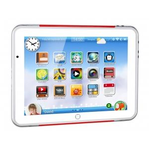 superpaquito. Imaginarium lanseaza Superpaquito, cea mai buna tabletă creată exclusiv pentru copii