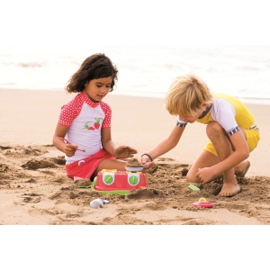 jucarii plaja. Imaginatie si distractie pe plaja