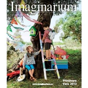 manualiate. Noua Colectie Imaginarium Primavara –Vara 2012 - Cele mai bune amintiri ale copilariei noastre