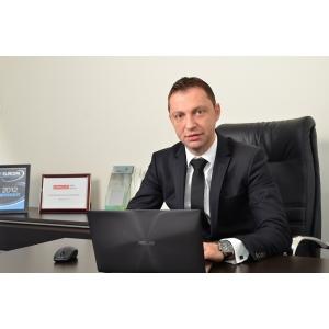 cristian pompei. Cristian Aciubotăriței, CEO INSOFT Development & Consulting