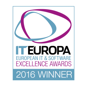 INSOFT câștigă European IT & Software Excellence Awards 2016