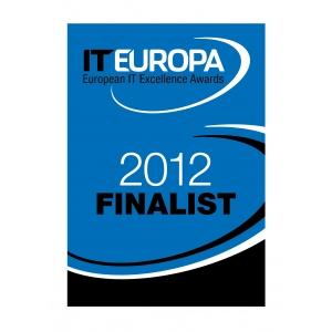 inspectorat. IT Awards Finalist
