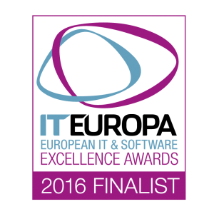 sectorul 2. INSOFT Development & Consulting  - singura companie românească cu 4 nominalizări în finala European IT & Software Excellence Awards