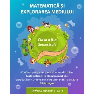 lecții interactive. Matematică și explorarea mediului