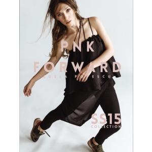 pnk forward. Brandul românesc PNK casual lansează colecția PNK Forward Summer 2015 inspired by Adela Popescu