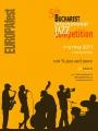 Jeunesses International Music Competition. 100% jazz & more... Bucharest International Jazz Competition 2011