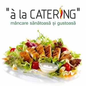 pufuletii Gusto. Ala Catering