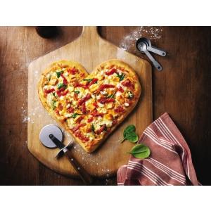 Consumul de pizza în București, în topul preferințelor de delivery
