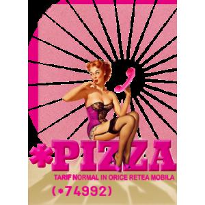pizza delivery. Comenzi pizza Pizzicato