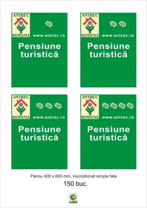 Targ de contractari cu proprietari de pensiuni din judetul Alba in perioada 10-11 martie 2005
