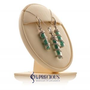 beprecious. Set Sublime smarald, BePrecious