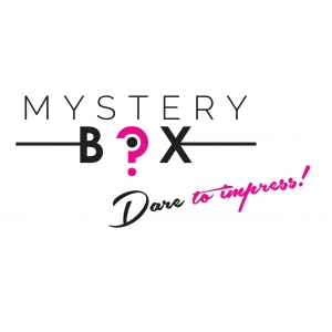 box. logo MysteryBox