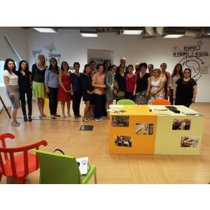 """actionarit. 21 de IMM-uri şi 6 ONG-uri implicate în proiectul """"ACTIONariat pentru Comunitate!"""""""
