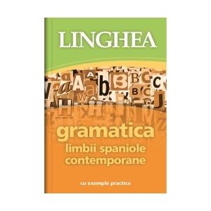 gramatica. GRAMATICA SPANIOLA, ACUM LA INDEMANA ORICUI