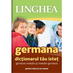 simtim la fel. Dicţionarele şi ghidurile Linghea pot fi achiziţionate din librării din toată ţara, sau online
