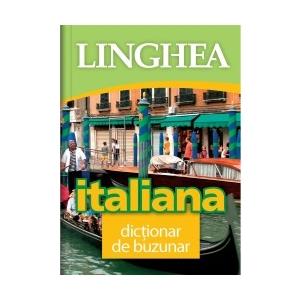 Italiana. LINGHEA ITI PUNE ITALIANA MODERNA IN BUZUNAR