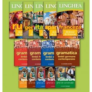 linghea. PRIMAVARA VINE IN FORTA CU LINGHEA