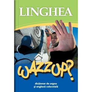 argou. Tine pasul cu vorbitorii nativi - te ajuta Linghea
