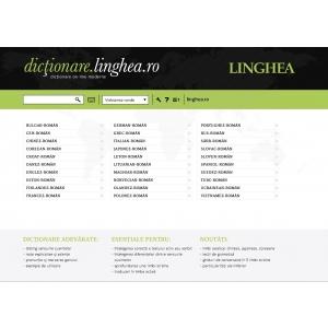 Traduci gratuit din 30 de limbi străine, călătoreşti cu ghiduri de conversaţie online, înveţi sau predai cu ajutorul lecţiilor de gramatică
