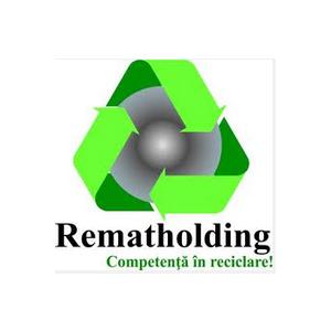 rematholding. Rematholding și Redux GmbH Parteneriat Româno – German pentru reciclarea bateriilor