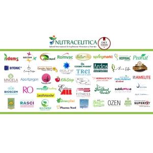 35 de specialisti din nutritie si wellnessva sfatuiesc la NUTRACEUTICA & DIET FOOD, 7-9 aprilie 2017, Romexpo