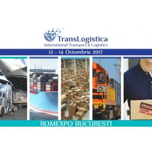 TARG DE JOBURI SI CARIERE - Cel mai asteptat eveniment din cadrul TransLogistica Expo 2017!