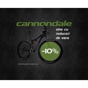 cannondale. Bicicletele Cannondale 2013 in lichidare de stoc