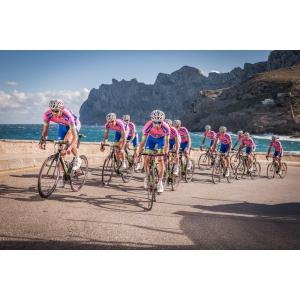 team lampre merida ciclism. Team Lampre Merida