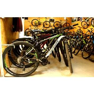 standard 27. biciclete cu roti de 27,5 la Veloteca