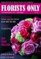 FLORISTS ONLY - prima revista de design floral din Romania