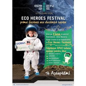 Eco Heroes Festival