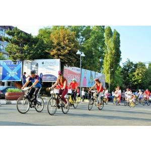 I'Velo deschide un nou centru in Bucuresti
