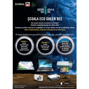 scoala eco green bee. Scoala Eco Green Bee