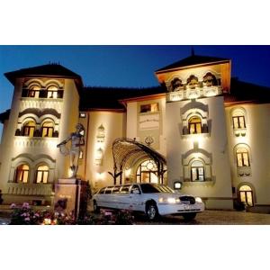 CAROL PARC HOTEL – Furnizor Oficial al Casei Regale a Romaniei