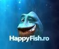S-a lansat noul site Happy Fish!