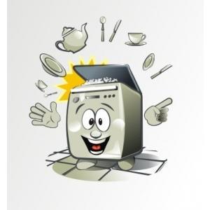 masina de spalat vase. Avatar Facebook
