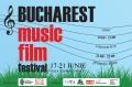 Bucharest Music Film Festival. Mâine începe Bucharest Music Film Festival