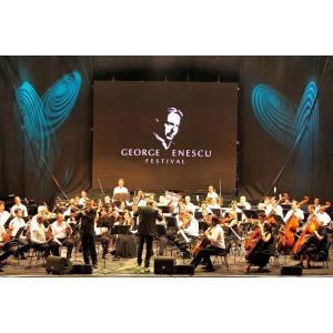 O nouă săptămână cu concerte la Piaţa Festivalului George Enescu
