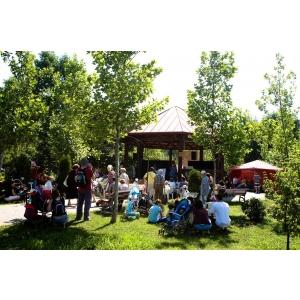 Ultimele două zile de spectacole în parcuri  la Bucureşti – Cartier de Vară