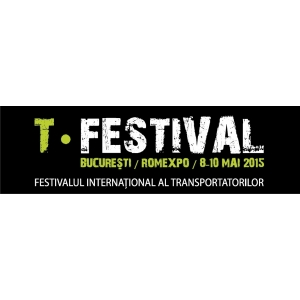 avanpremiera. Invitație: Vino la avanpremiera T-Festival, unde te așteaptă camioane tunate, motociclete customizate și muzică rock în Piața Victoriei, 26.04.2015