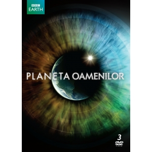 ro planet. PLANETA OAMENILOR (Human Planet)