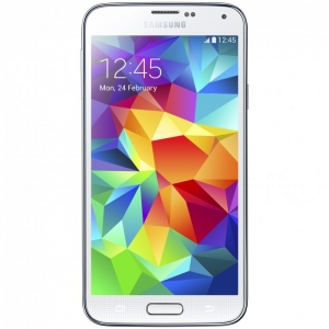 www magzone ro w. Samsung Galaxy S5 alb