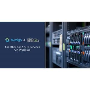 Parteneriat BinBox-Avaelgo